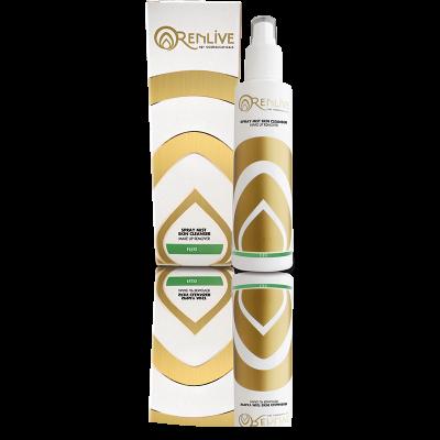 Spray Mist Cleanser