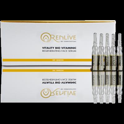 vitality bio-vitaminic